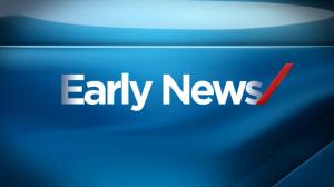 Early News Edmonton